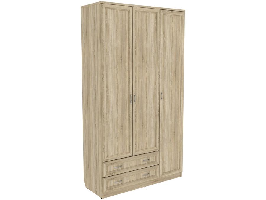 Шкаф для одежды с ящиками 150-70268