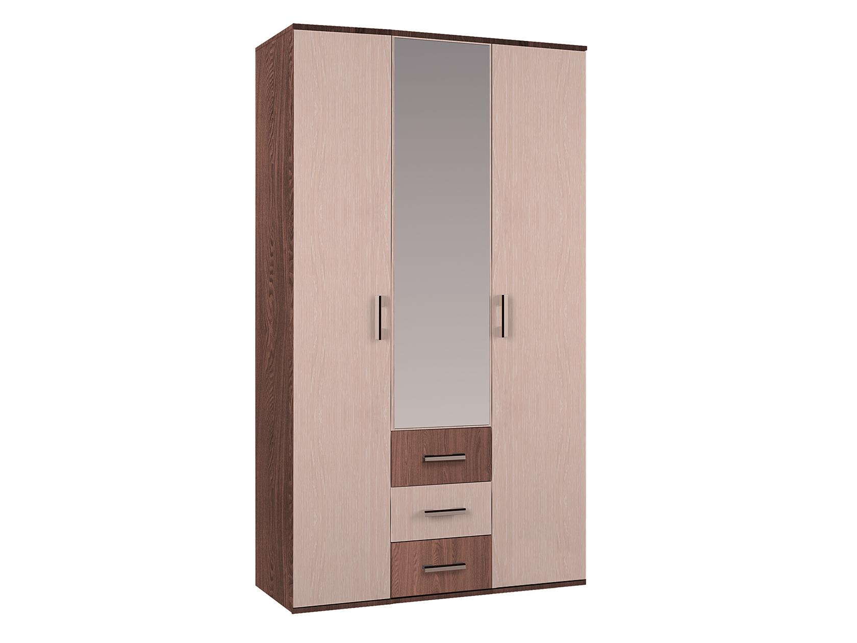 Распашной шкаф 108-76105