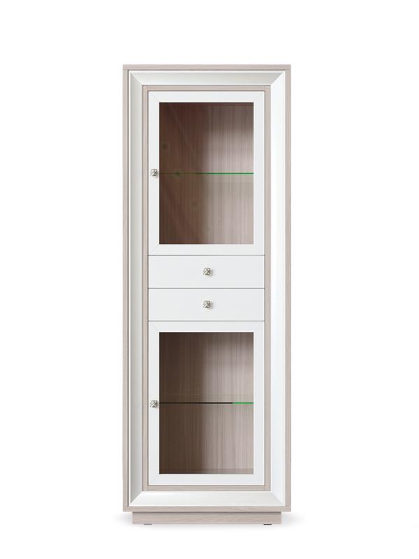 Шкаф-витрина 108-82673