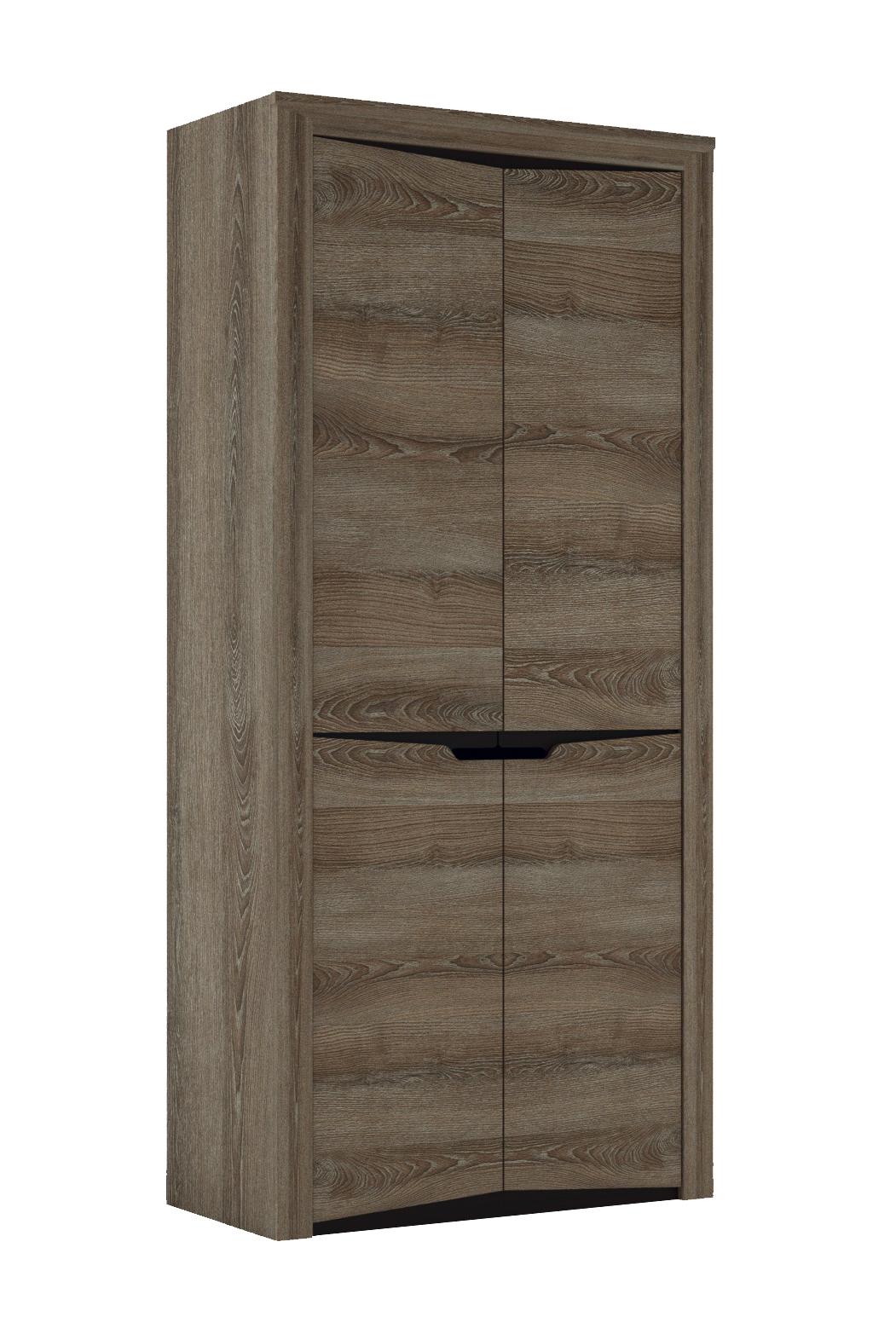 Шкаф 2-х дверный 150-70173