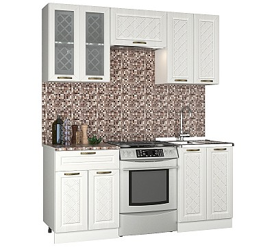 Кухонный гарнитур 500-68909