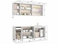 Кухонный гарнитур 500-102894