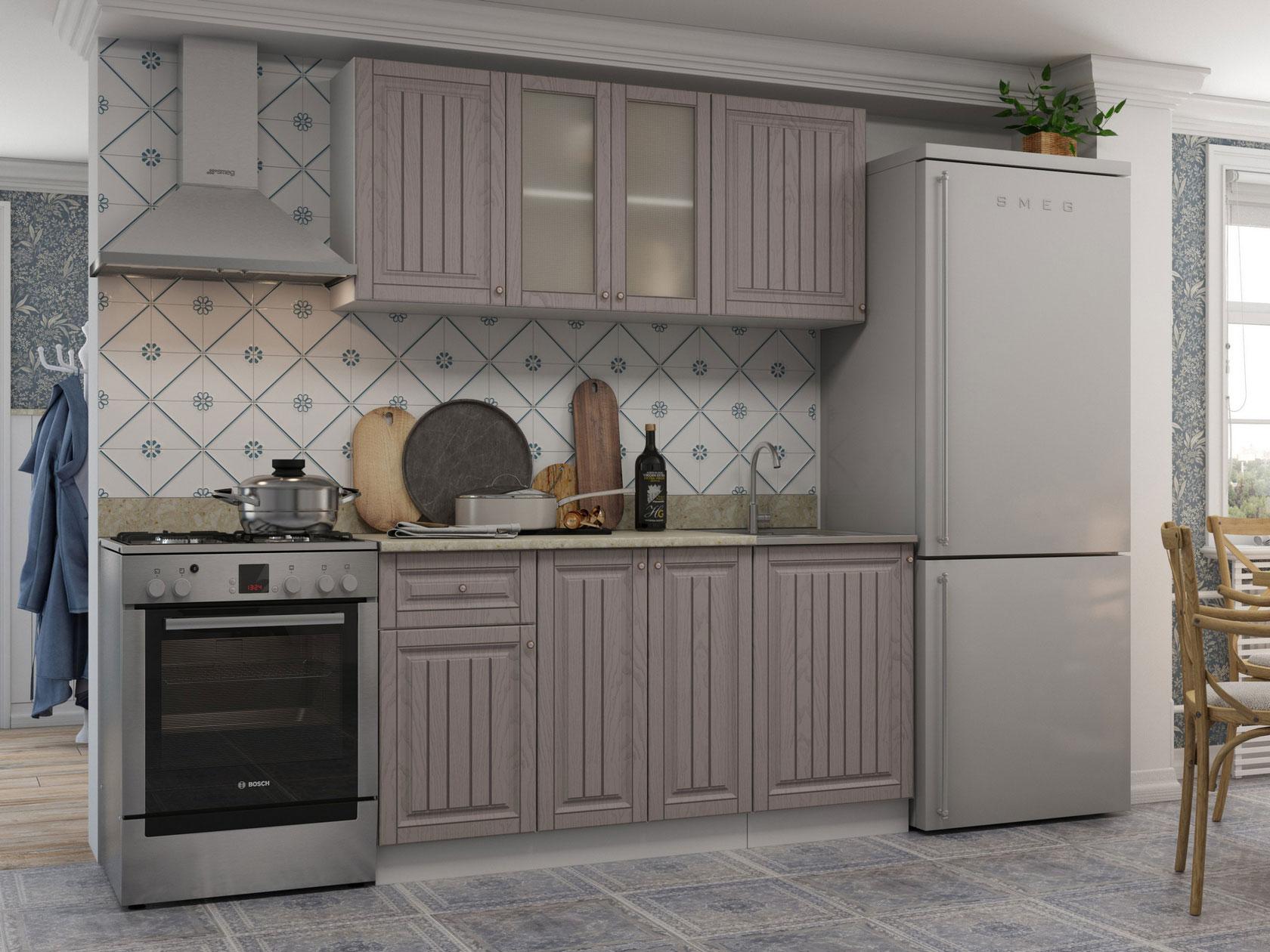 Кухонный гарнитур 108-109816