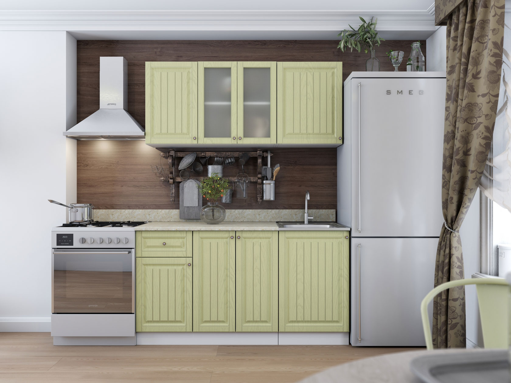 Кухонный гарнитур 179-109996