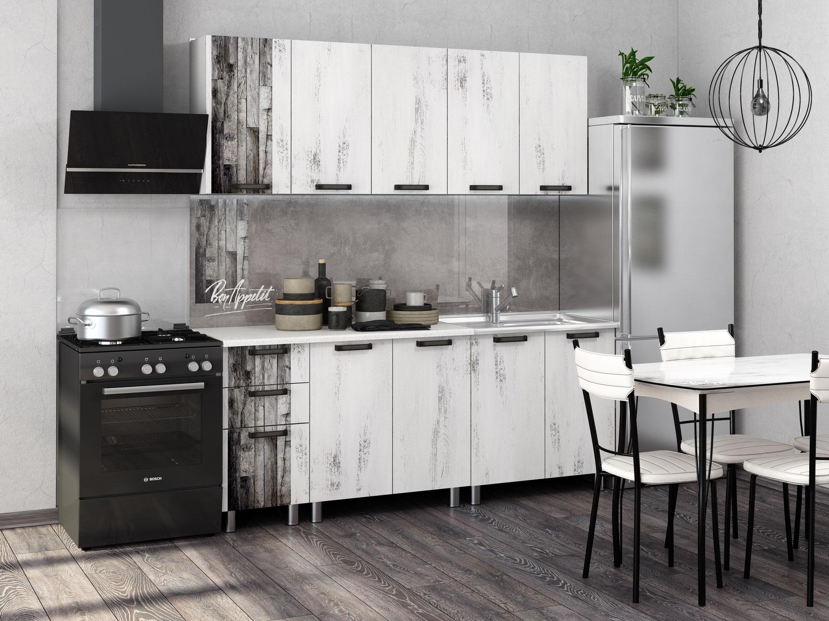 Кухонный гарнитур 150-102902