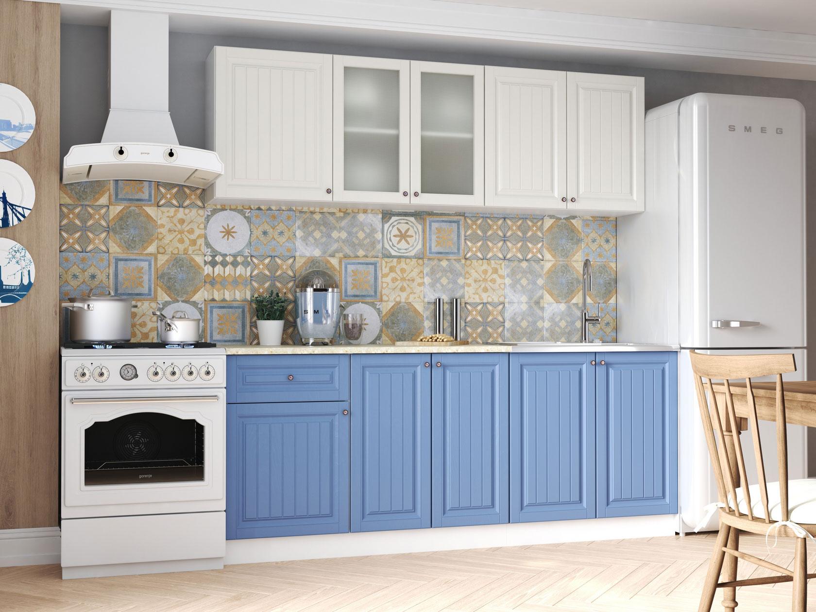 Кухонный гарнитур 108-109813