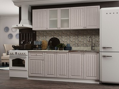 Кухонный гарнитур 500-109809