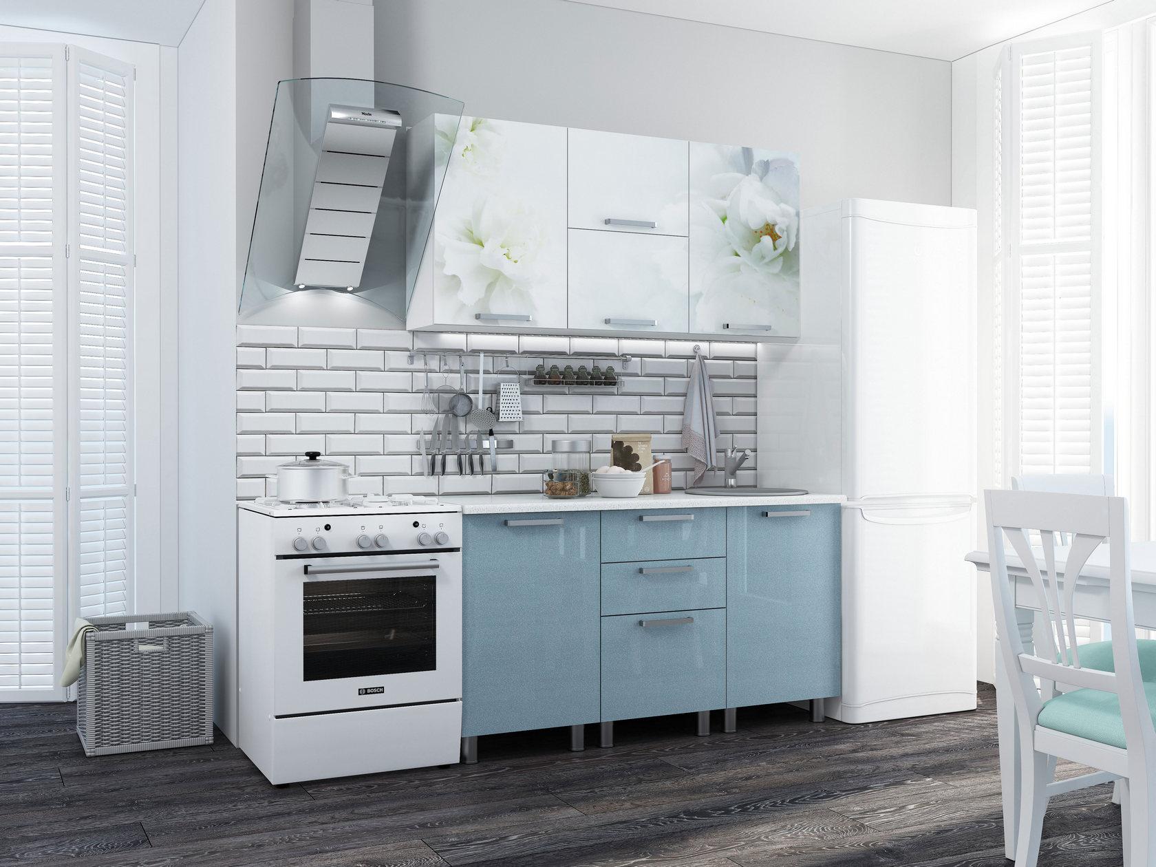 Кухонный гарнитур 179-102905
