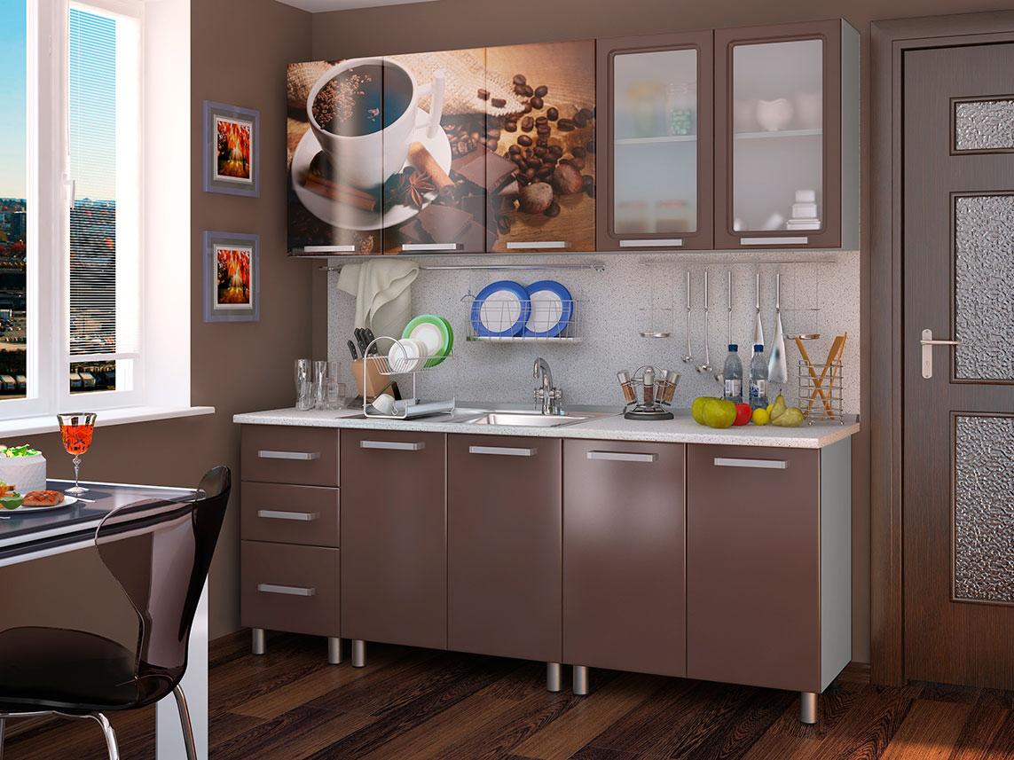 Кухонный гарнитур 150-68846