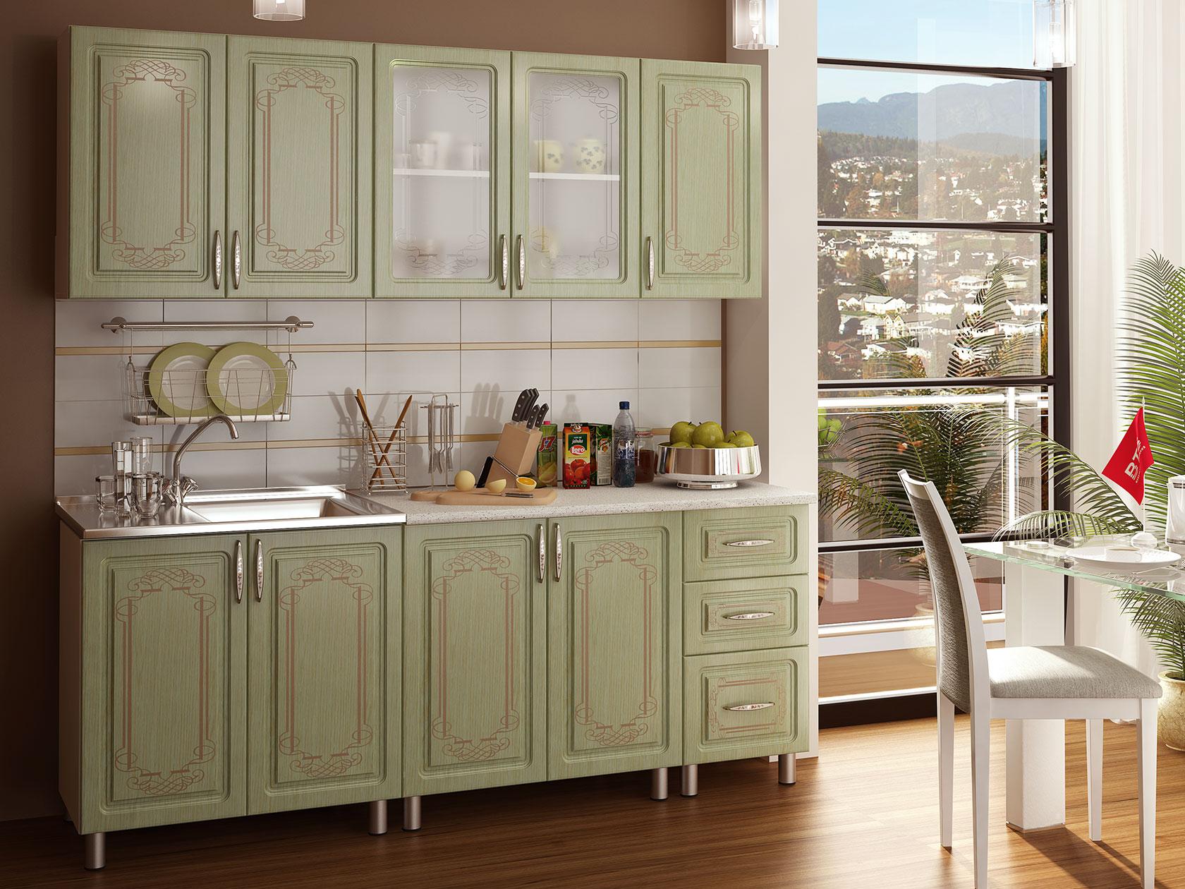 Кухонный гарнитур 150-68844