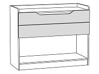 Комод 500-120305