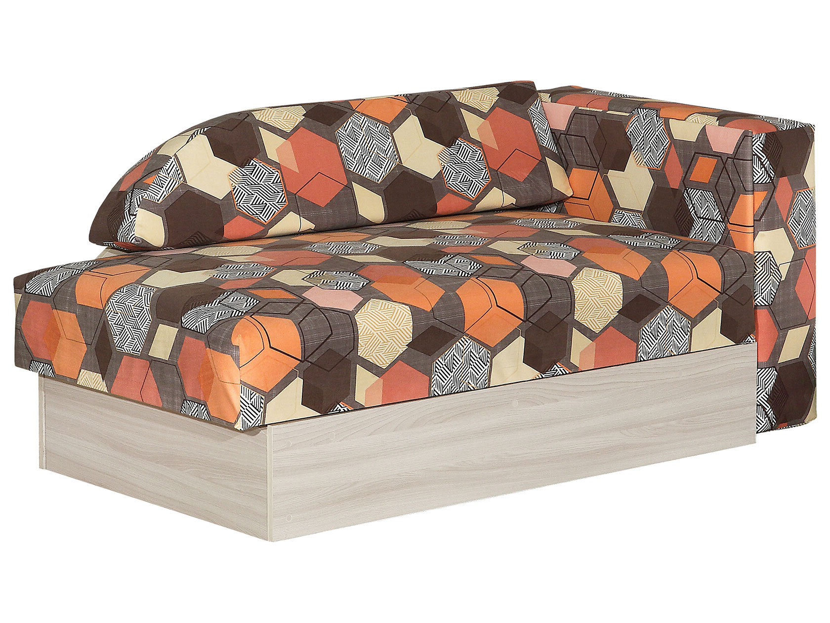 Прямой диван 108-98607