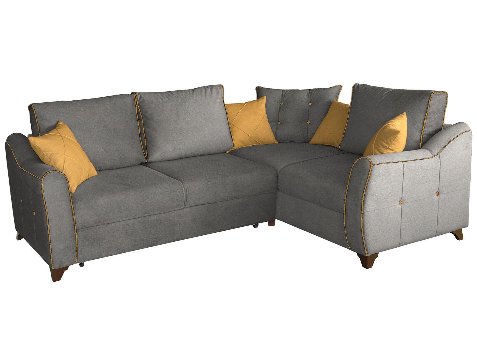 Угловой диван 150-117619