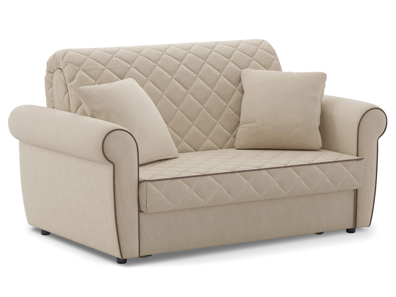 Прямой диван 150-125232