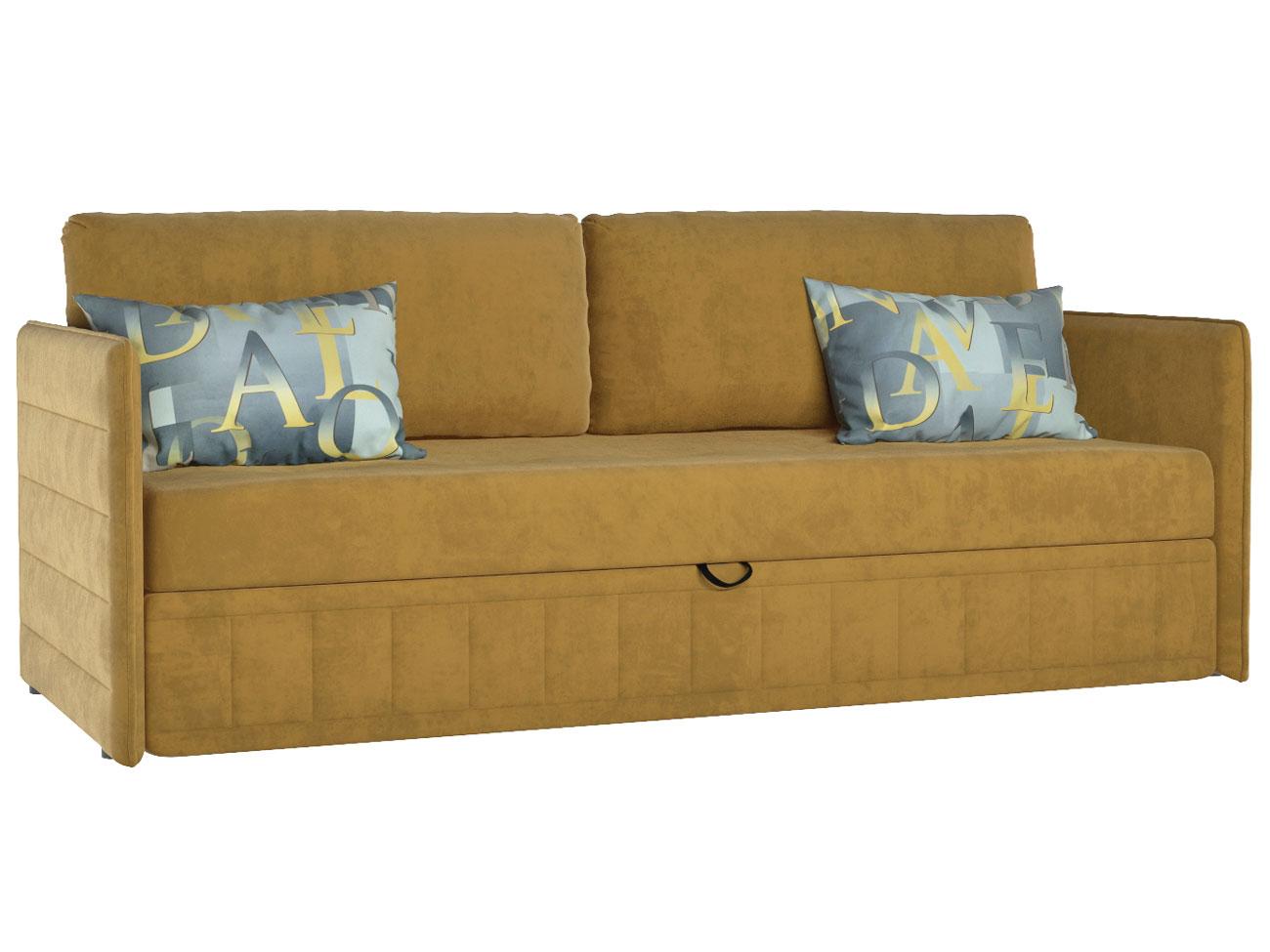 Прямой диван 108-95417