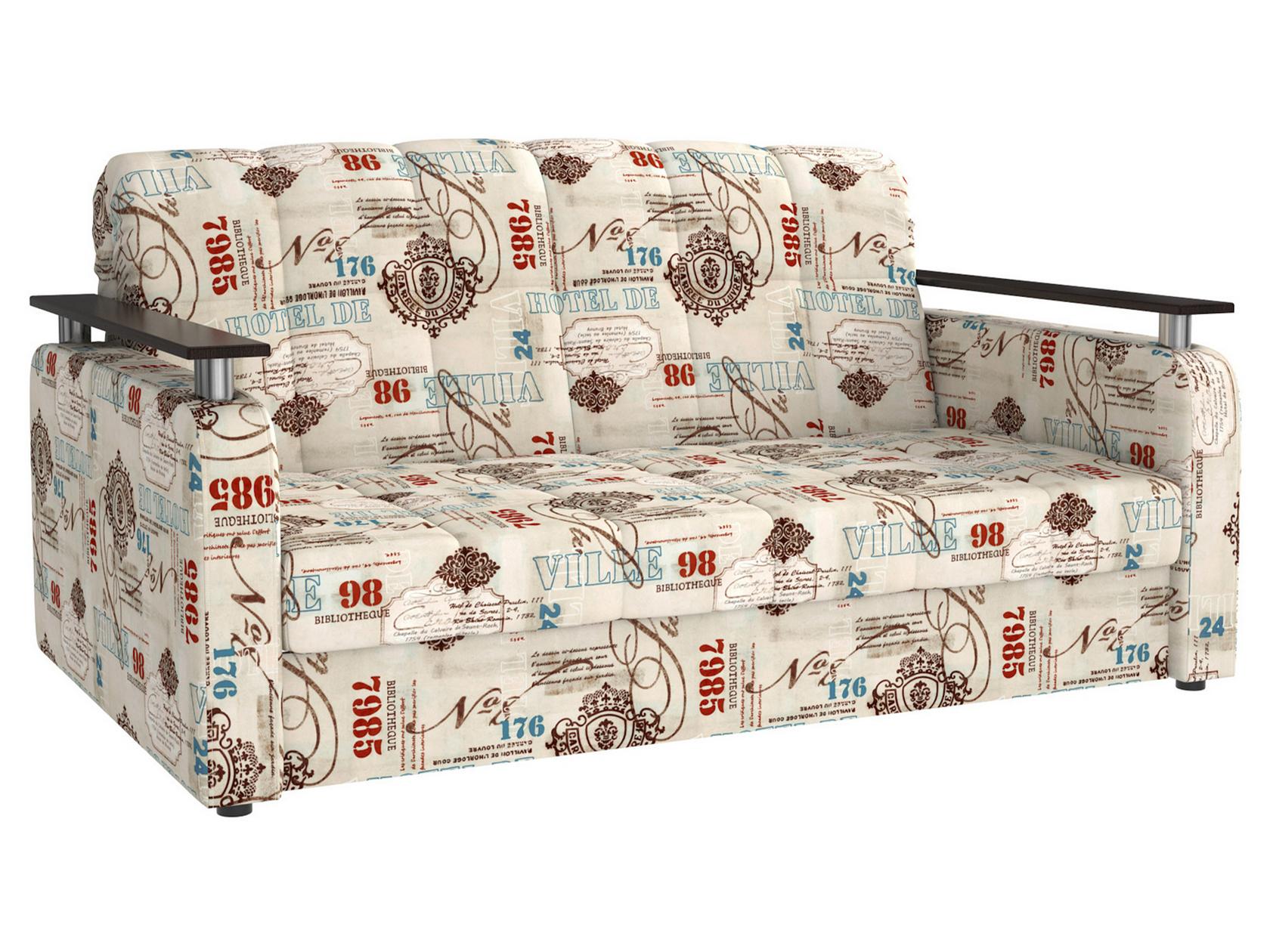 Прямой диван 179-117705