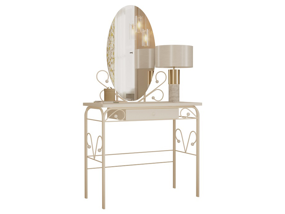 Туалетный столик с зеркалом 179-87752