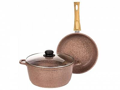 Набор кухонной посуды 500-120612