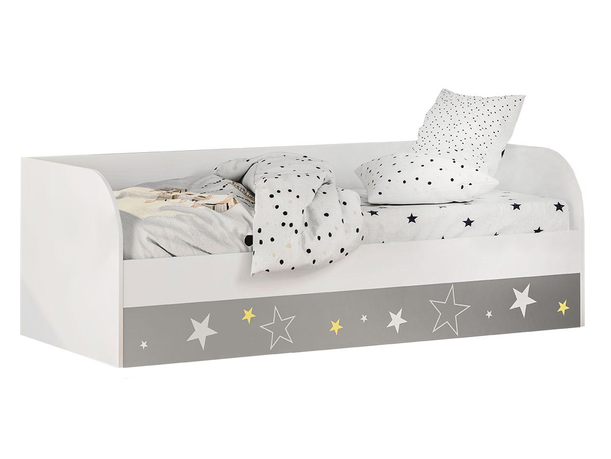 Детская кровать 179-100934