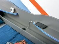 Кровать 500-106231