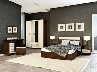 Кровать 500-107951