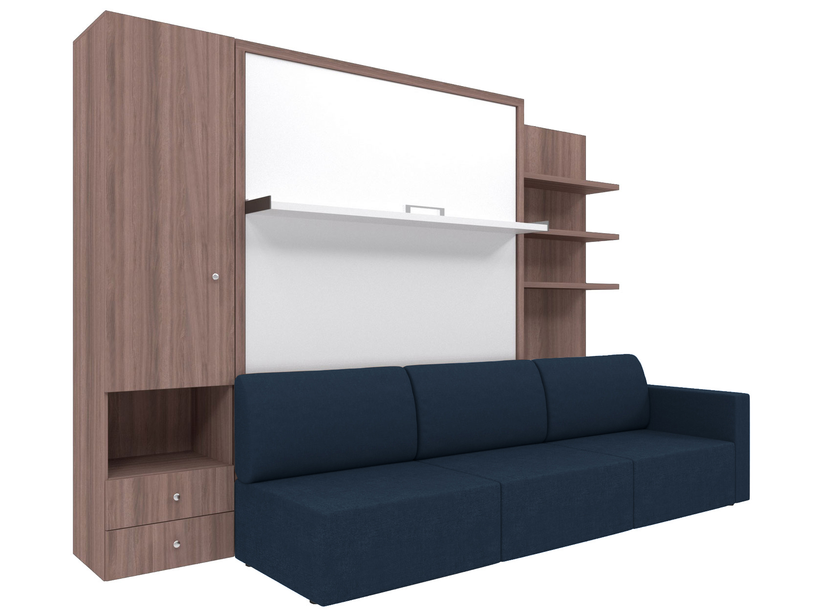 Диван-кровать 150-105883