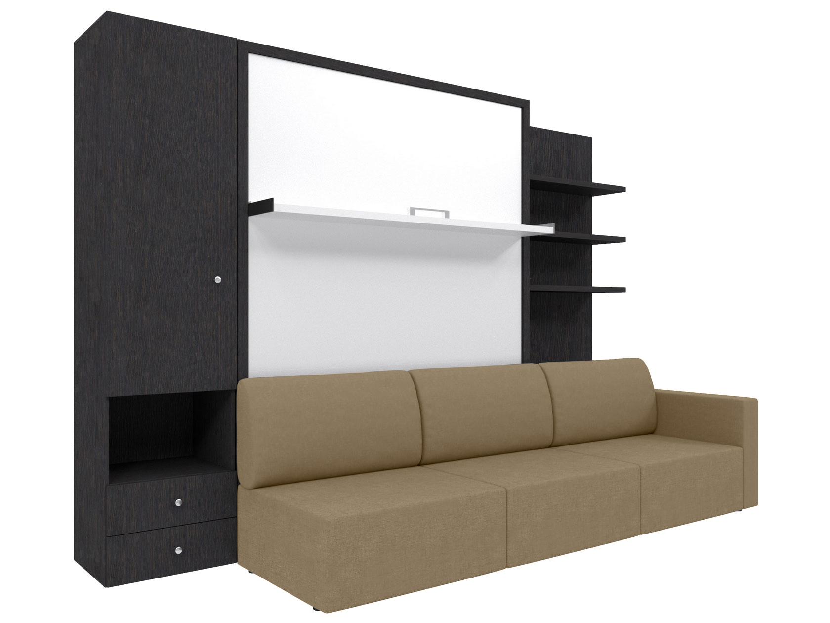 Диван-кровать 179-105856