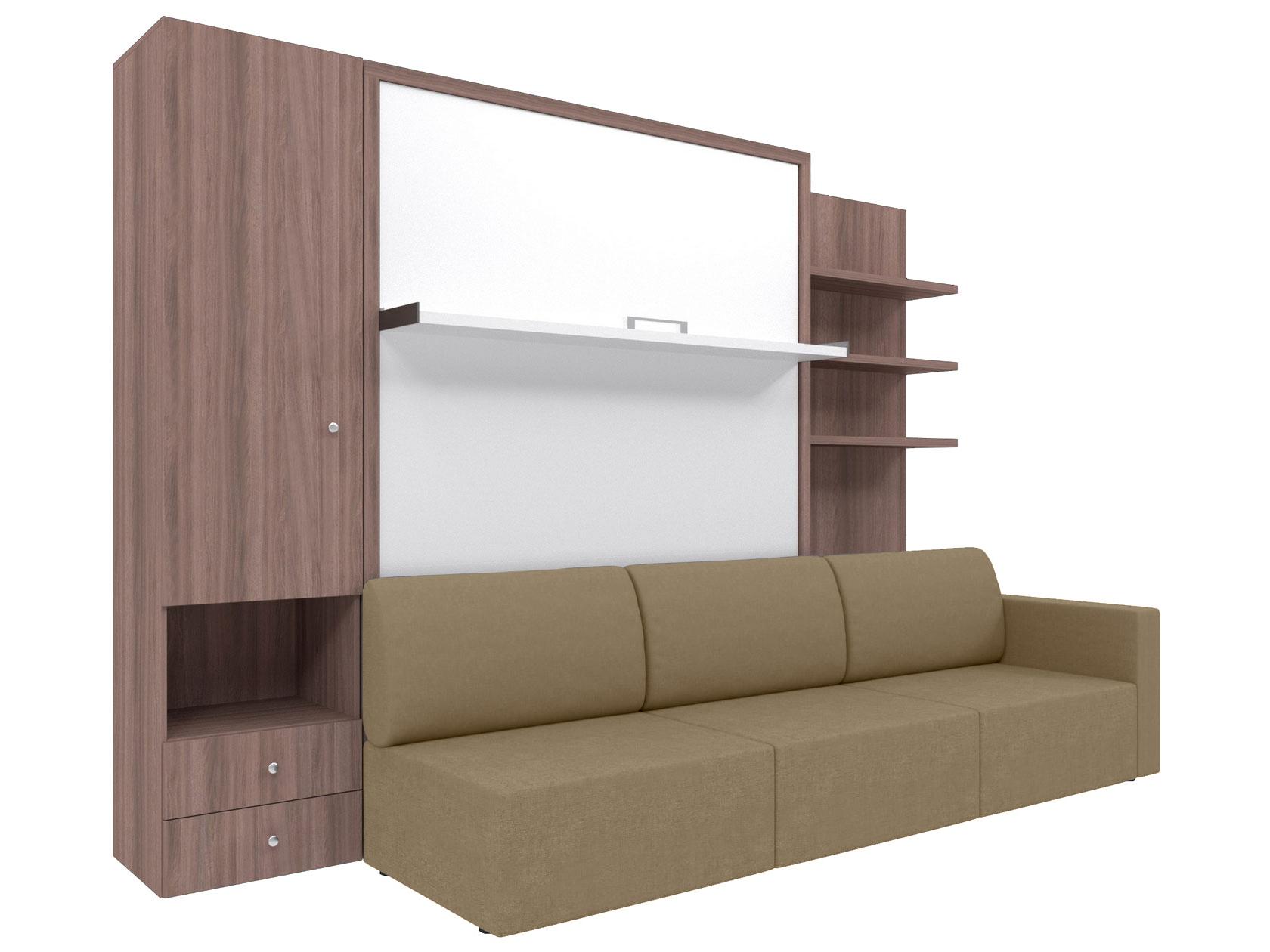 Диван-кровать 179-105887