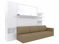 Кровать 500-105847