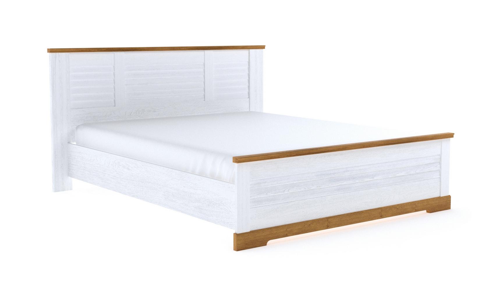 Двуспальная кровать 150-89415