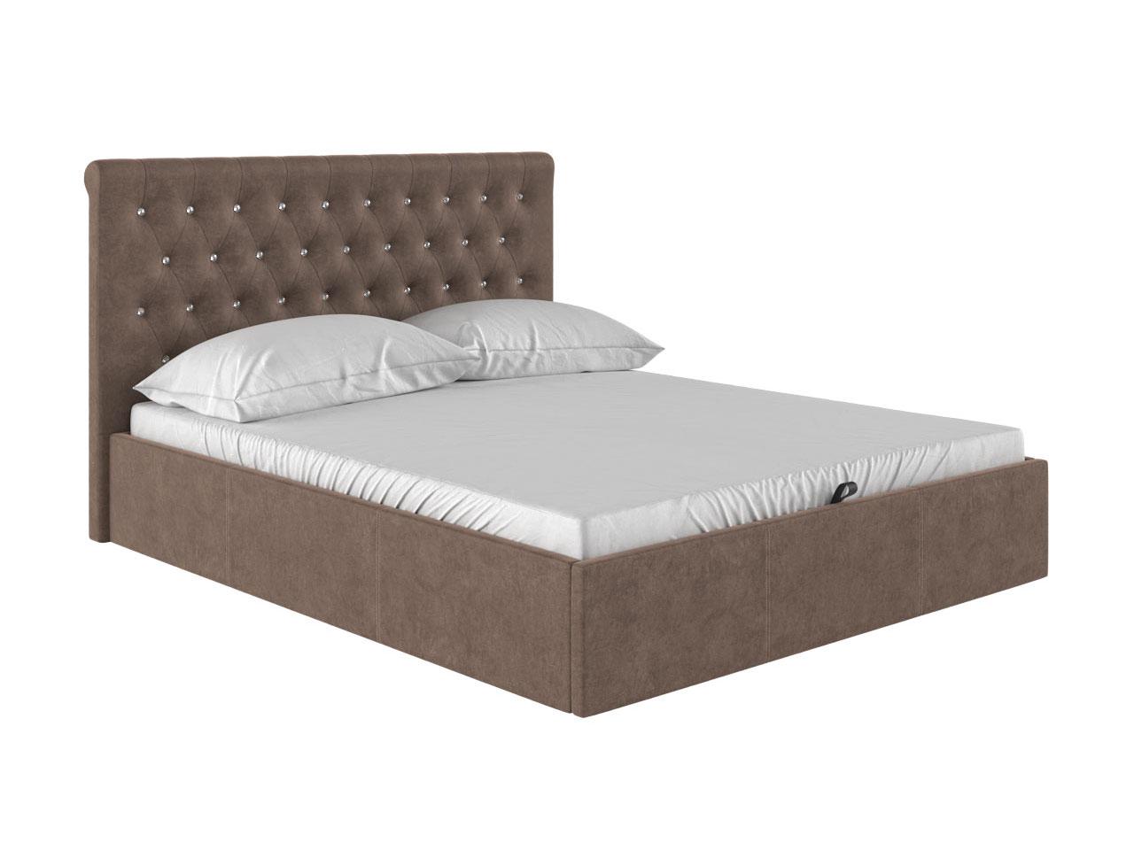 Кровать с подъемным механизмом 108-101017
