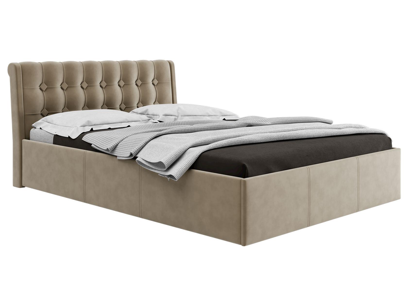Кровать с подъемным механизмом 150-110335