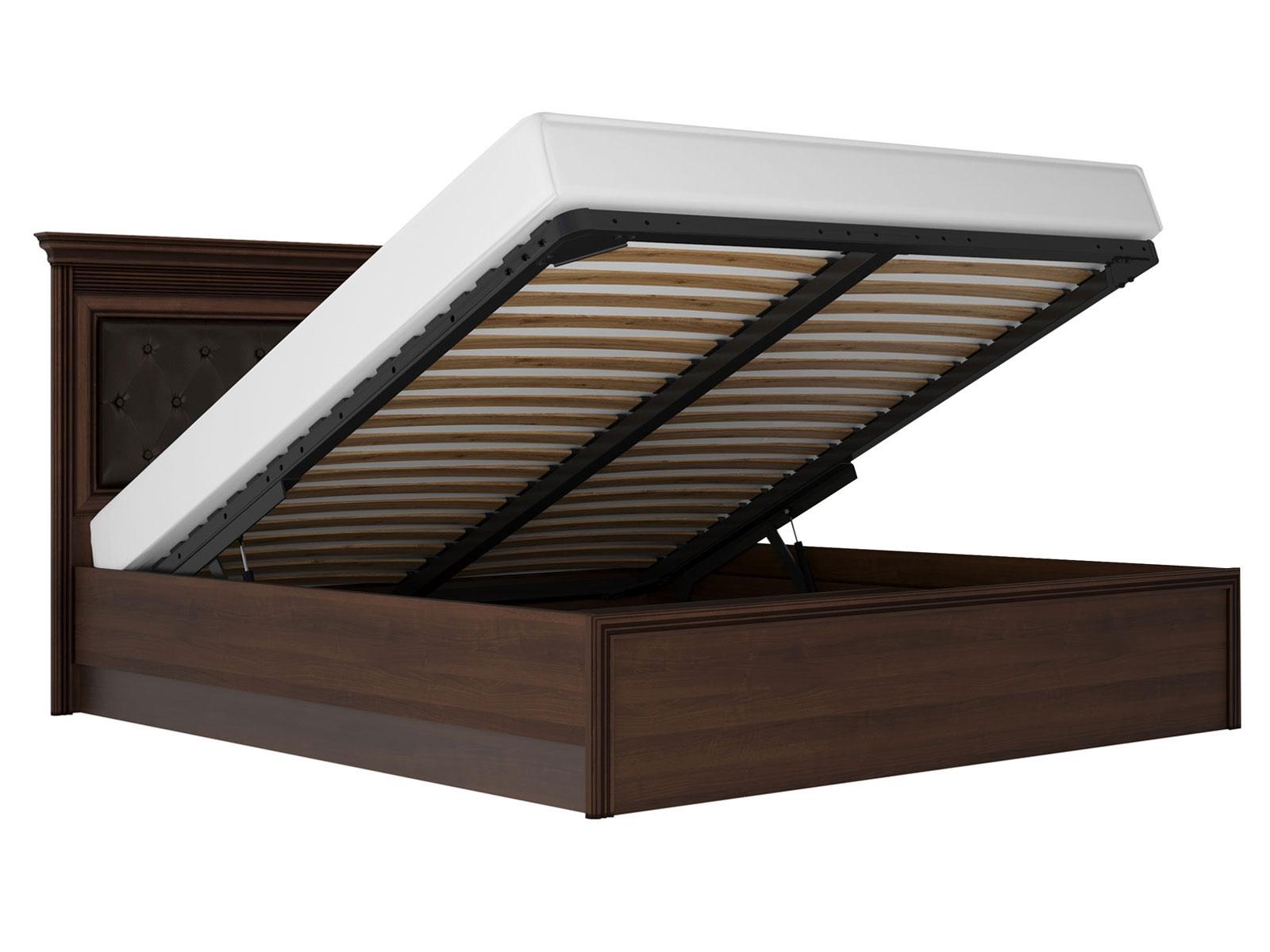 Двуспальная кровать 150-117196