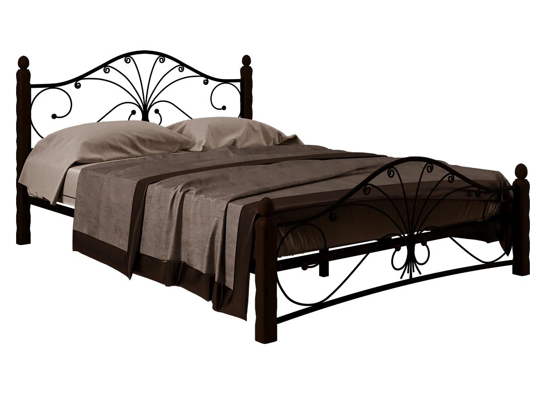 Двуспальная кровать 150-75809