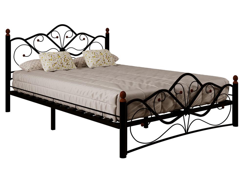 Двуспальная кровать 150-86610