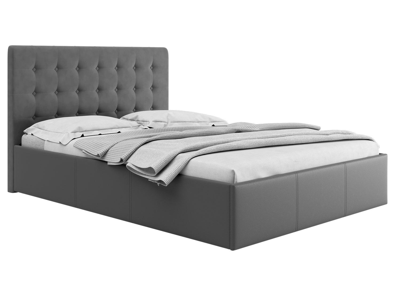 Кровать с подъемным механизмом 150-115530