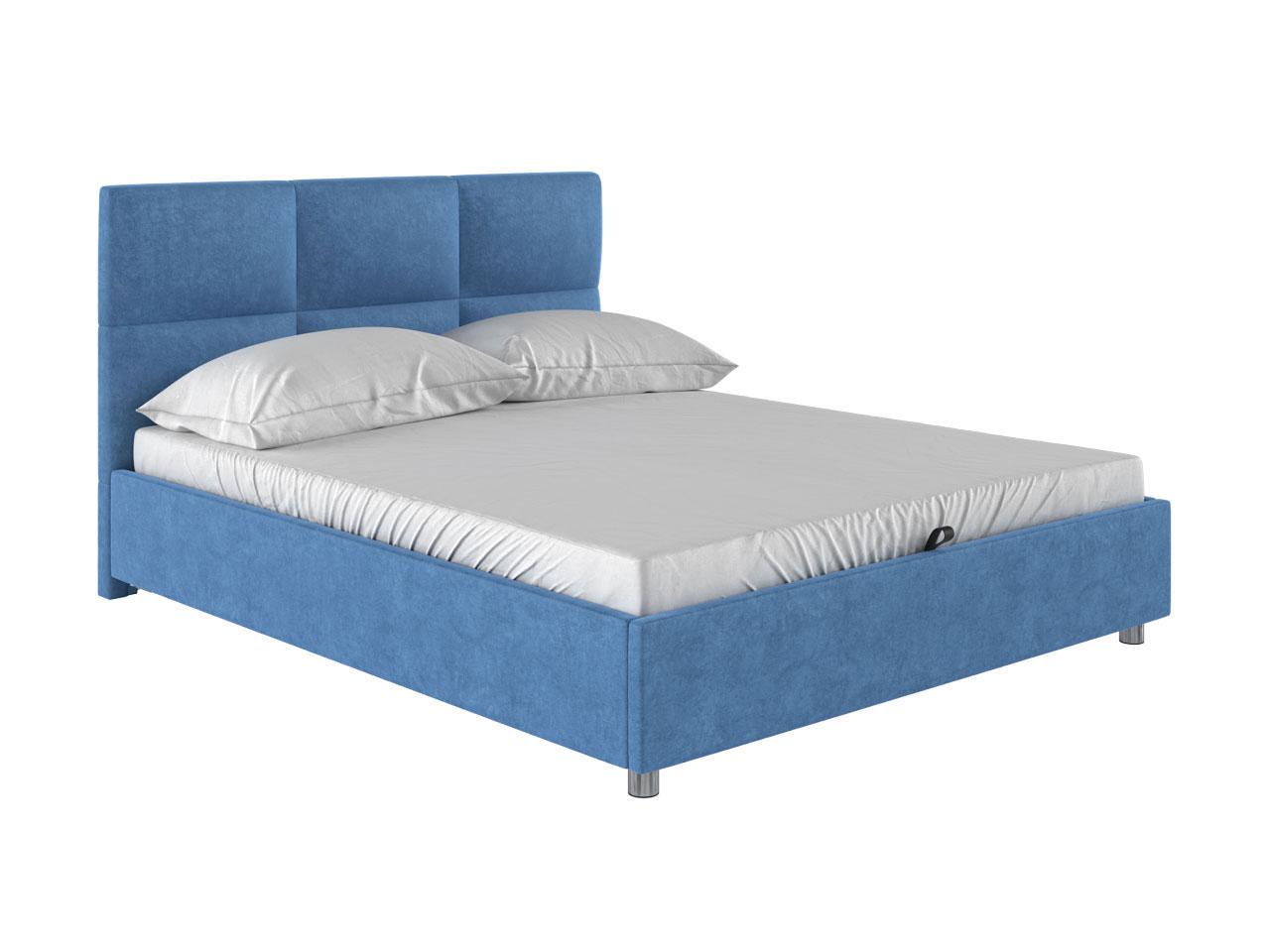 Кровать с подъемным механизмом 179-100676