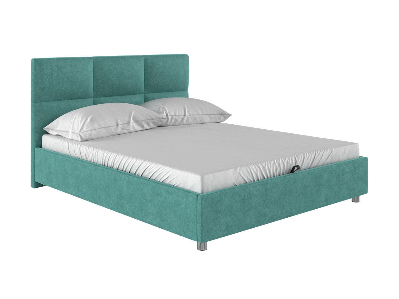 Кровать с подъемным механизмом 108-100673