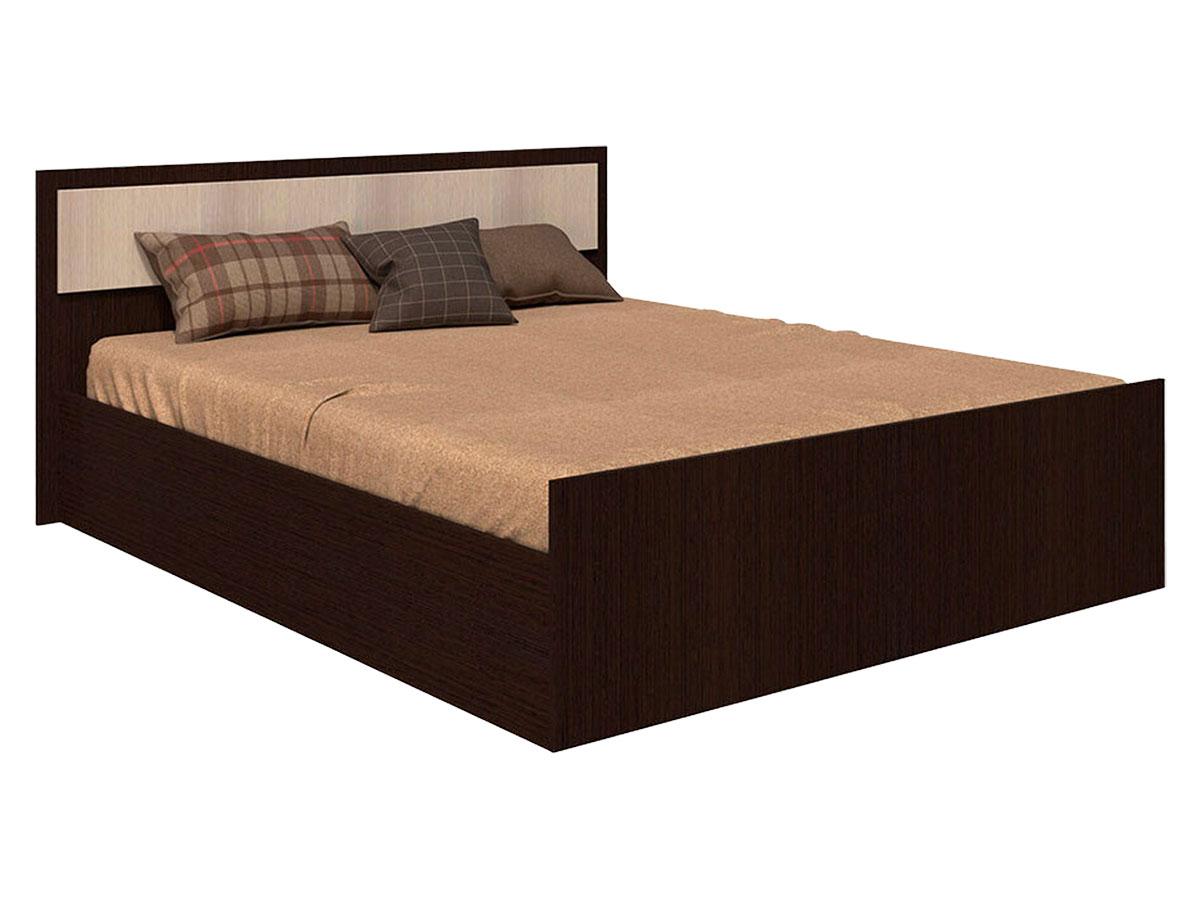 Двуспальная кровать 150-66552
