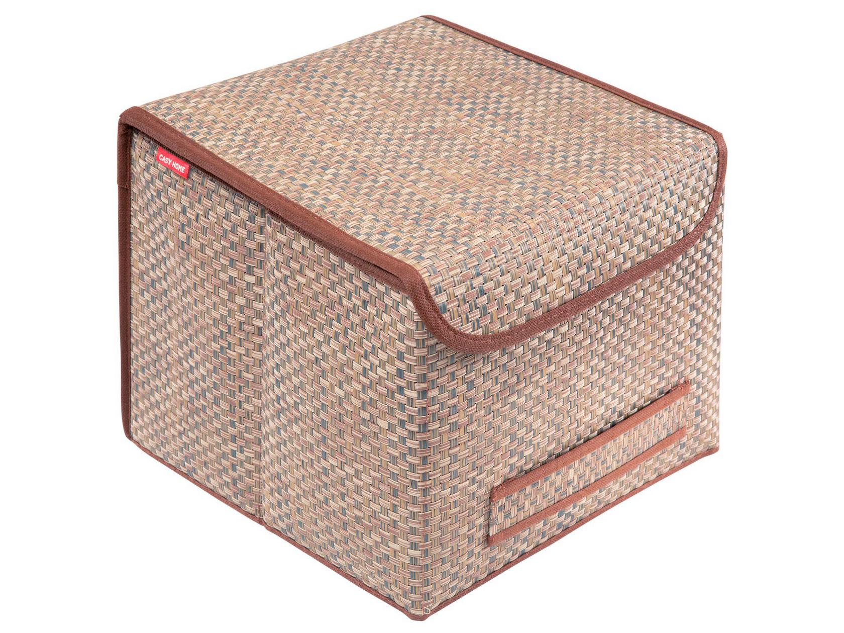Коробка для хранения с крышкой 179-98525
