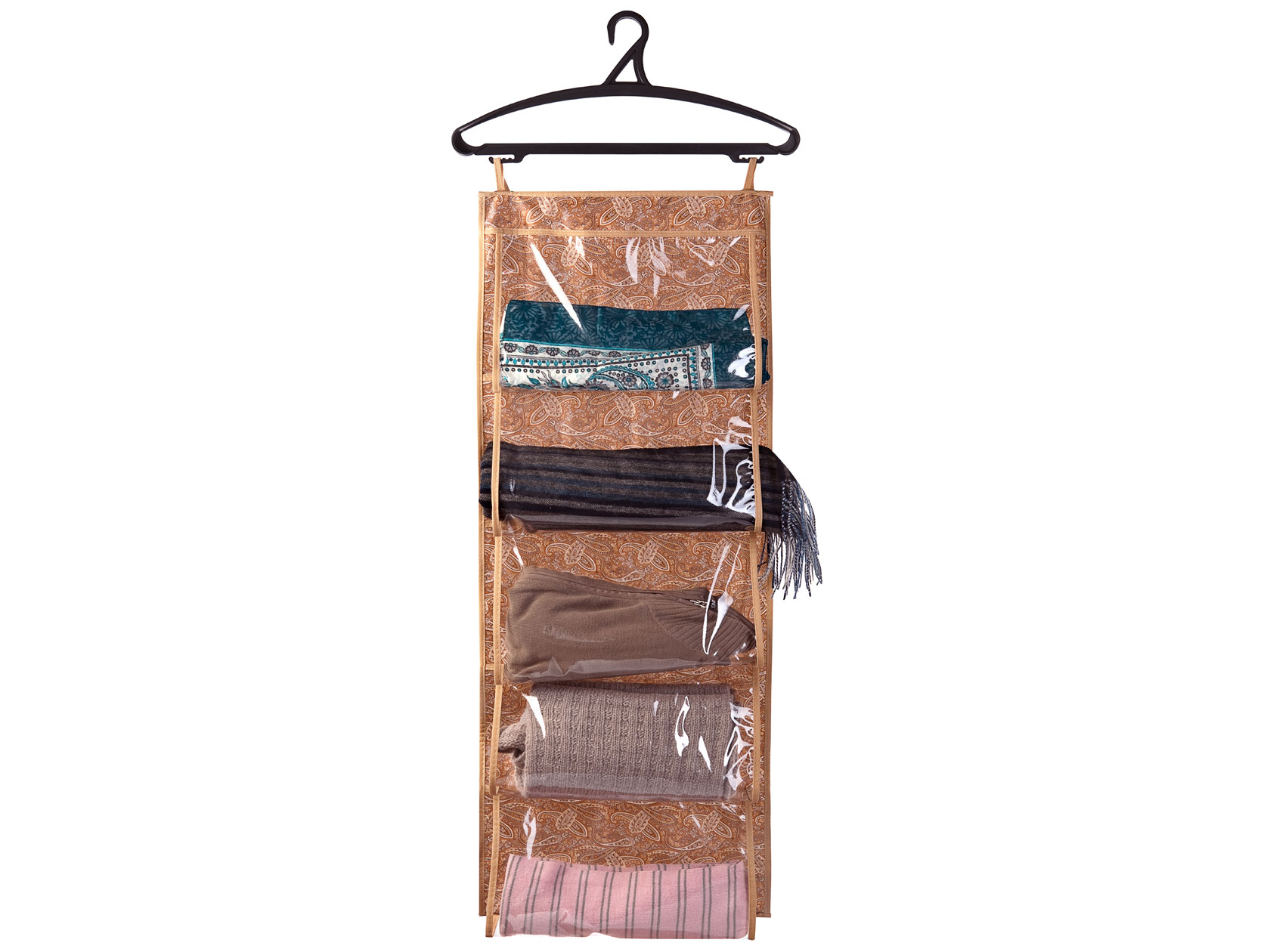 Кофр для одежды 108-114664