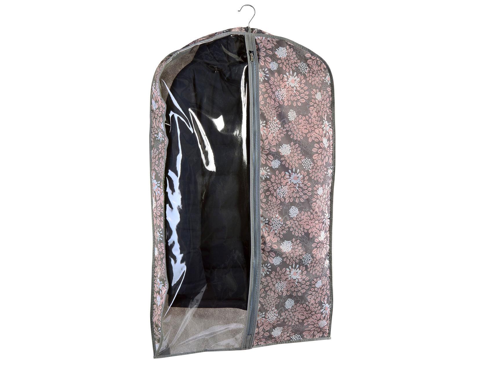 Объемный чехол для одежды 179-114797