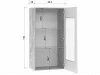 Навесной шкаф 500-113351