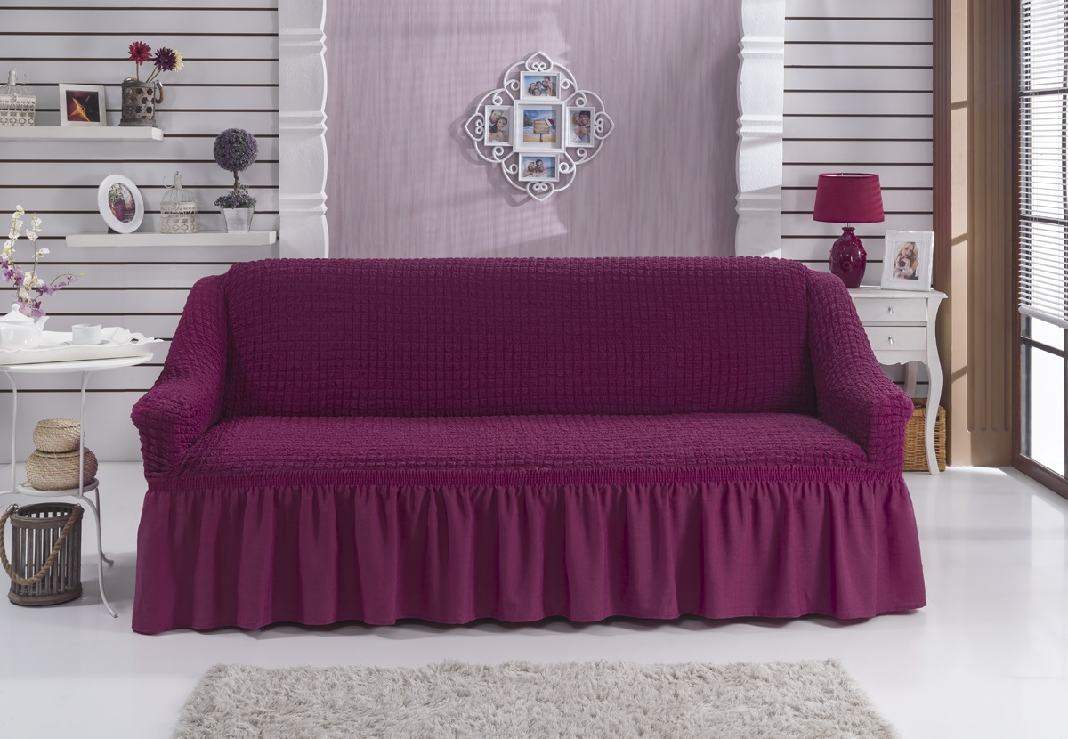 Чехол для двухместного дивана 179-85809
