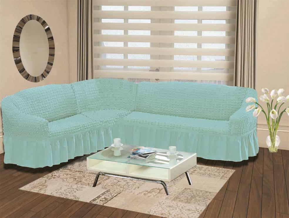 Чехол для углового дивана 179-84373