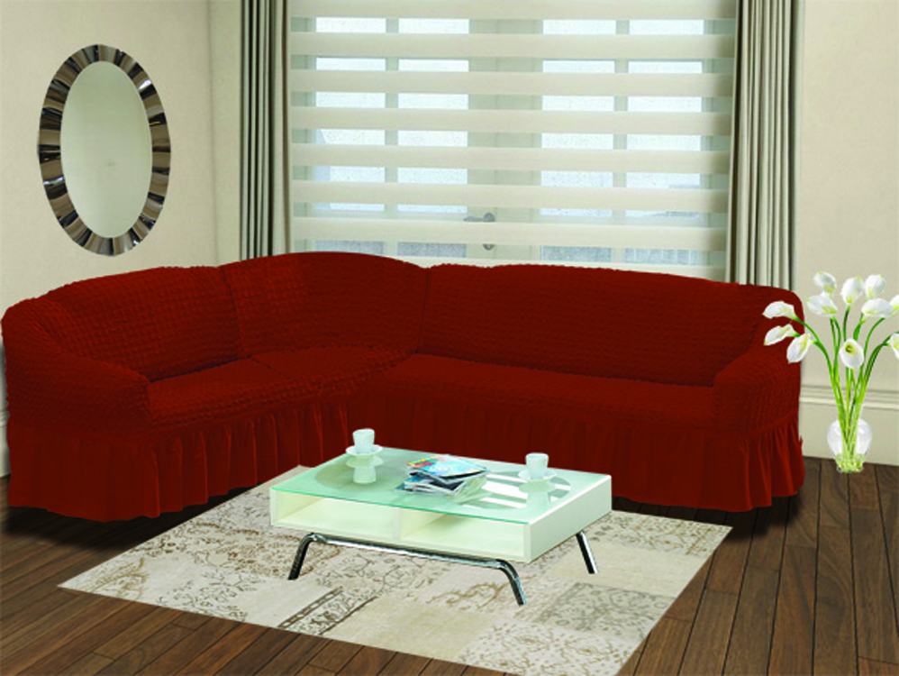 Чехол для углового дивана 150-84379