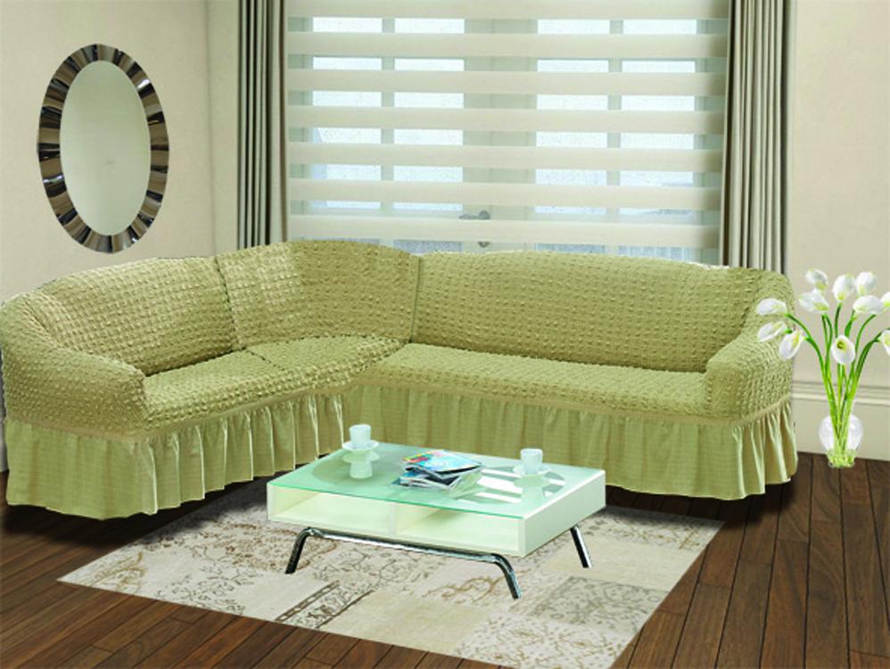 Чехол для углового дивана 108-84372