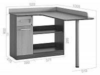 ѕисьменный стол 500-42519