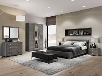 Кровать 500-101254