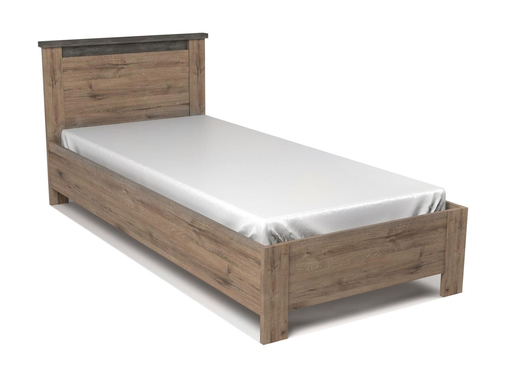 Односпальная кровать 179-106383